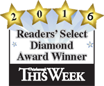 Reader's Select Award 2016
