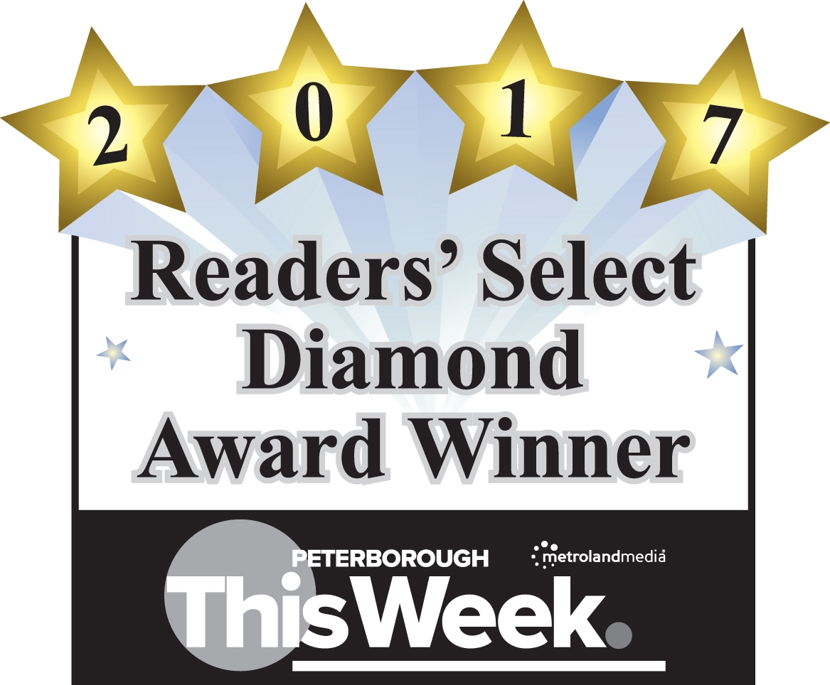 Reader's Select Award 2017